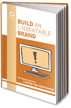 Landing Page Optimization eBook